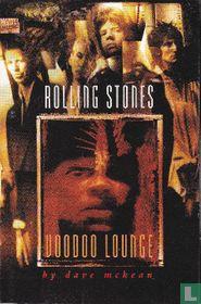 Rolling Stones Voodoo Lounge