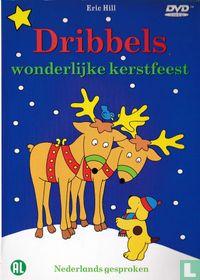 Dribbels wonderlijke kerstfeest
