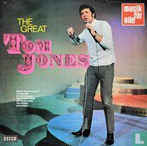 The Great Tom Jones