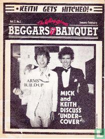 Beggars Banquet 1