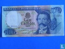100 Escudo