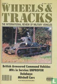 Wheels & Tracks 47