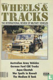 Wheels & Tracks 42