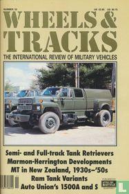 Wheels & Tracks 52