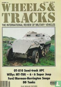 Wheels & Tracks 40