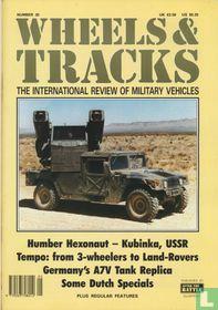Wheels & Tracks 35