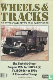 Wheels & Tracks 57