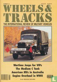 Wheels & Tracks 43