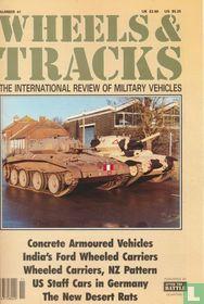 Wheels & Tracks 41