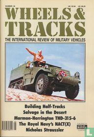 Wheels & Tracks 36