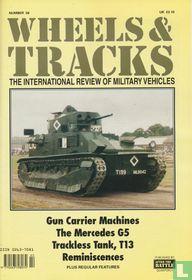 Wheels & Tracks 58