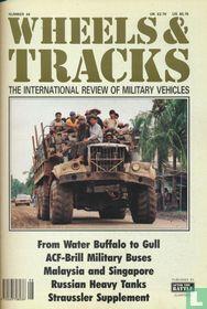 Wheels & Tracks 44