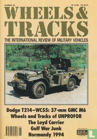 Wheels & Tracks 48