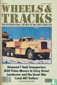 Wheels & Tracks 54