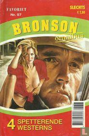 Bronson Omnibus 57