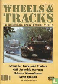 Wheels & Tracks 37