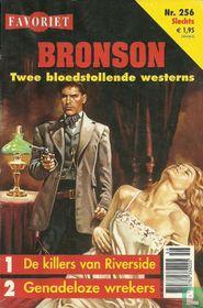 Bronson 256