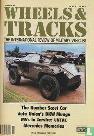 Wheels & Tracks 45