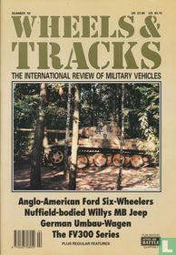 Wheels & Tracks 50