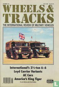 Wheels & Tracks 49