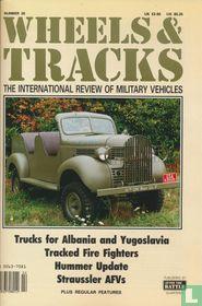 Wheels & Tracks 38