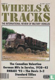 Wheels & Tracks 46