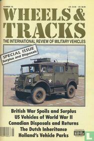 Wheels & Tracks 55