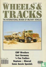 Wheels & Tracks 34