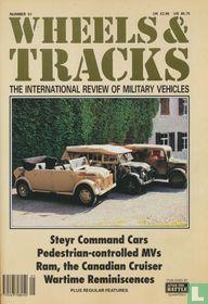 Wheels & Tracks 51