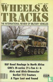 Wheels & Tracks 39