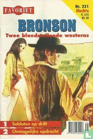Bronson 231