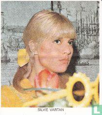 Silvie Vartan: poster