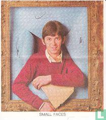 Small Faces: Steve Marriott: poster