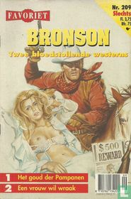 Bronson 209