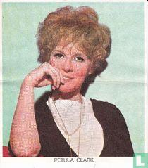 Petula Clark: poster