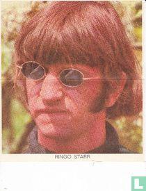 Beatles: Ringo Starr: poster