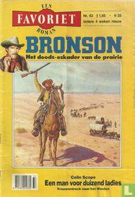 Bronson 43