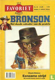 Bronson 54