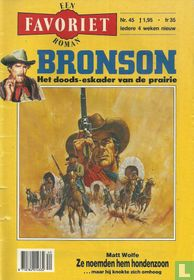 Bronson 45