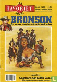 Bronson 58