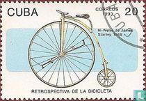 Geschiedenis van de fiets kopen