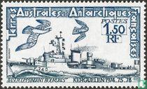 "Ship ""Commandant Bourdais"""