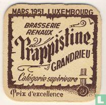 Trappistine Prix d'excellence