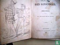 Baes Gansendonck