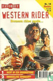 Western Rider 18