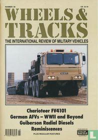 Wheels & Tracks 60