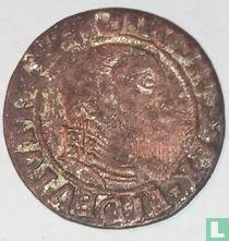 Pruisen 1 Groschen 1530-1559