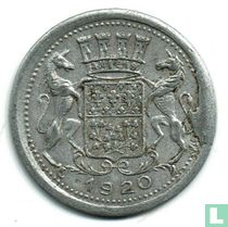 Amiens 10 centimes 1920