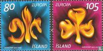 Europa – Honderd jaar scouting