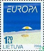 Europa – Holiday